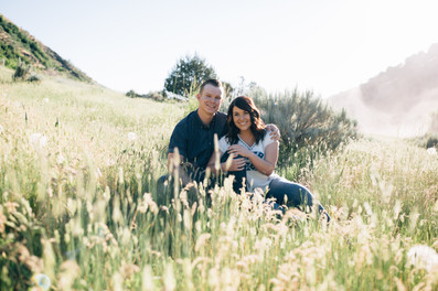 Larsen family pictures _ Kylielin Photog