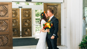 Bountiful Temple- Greg + Kristi's Wedding day