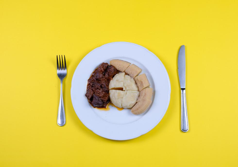 Kidney Breakfast
