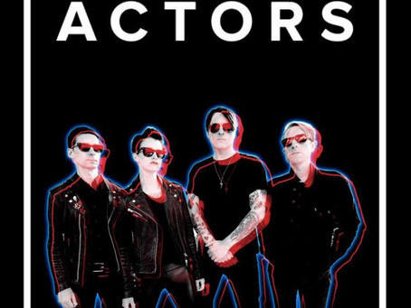 Actors (Canadá)