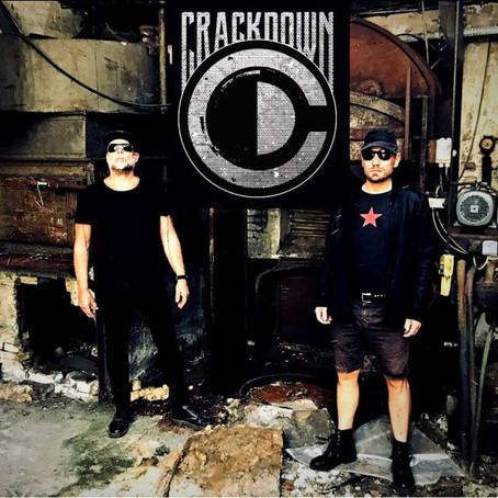 CrackDown (Dinamarca)