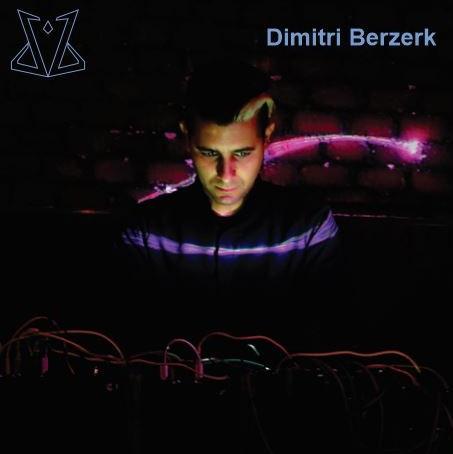 Dimitri Berzerk (México)