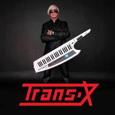Trans-X (Canadá)