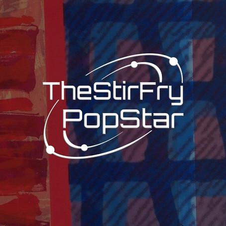 The Stir Fry Pop Star (Planeta Tharg)