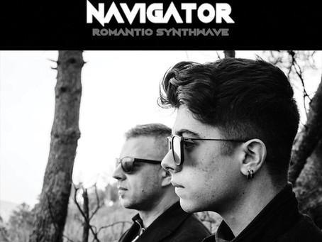Navigator Project  (Italia)