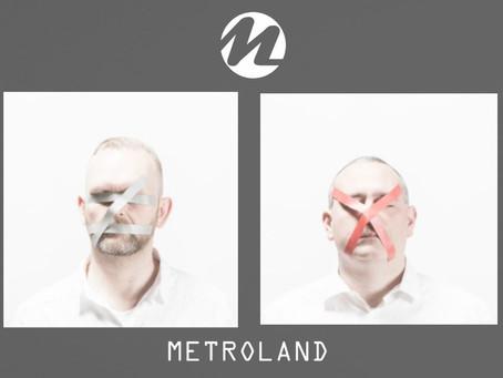 Metroland (Bélgica)