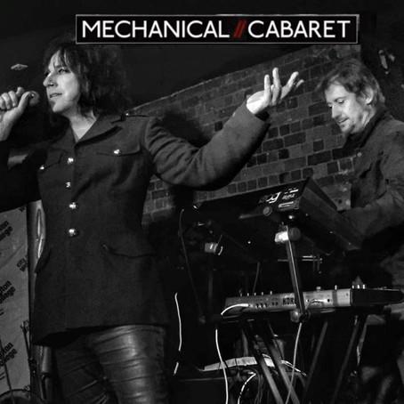 Mechanical Cabaret (Inglaterra)