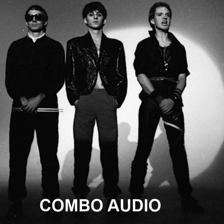 Combo Audio (Estados Unidos)