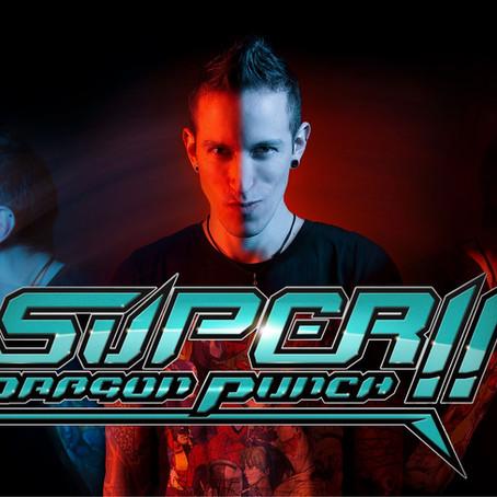 Super Dragon Punch!! (Bélgica)