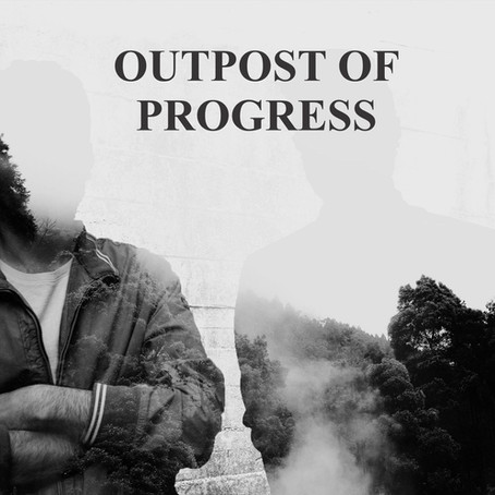 Outpost Of Progress (Italia)