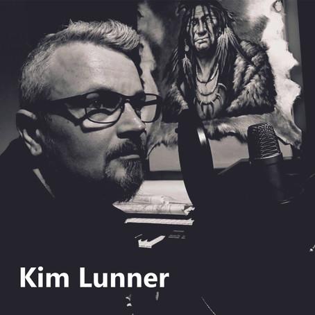 Kim Lunner (Noruega)