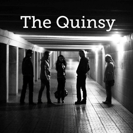 The Quinsy (Rusia)