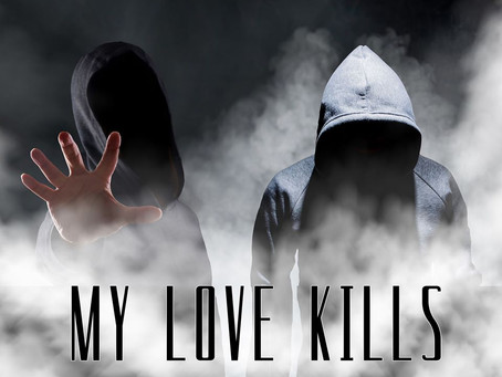 My Love Kills (Francia/Suecia)