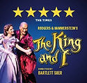 King And I Poster.jfif