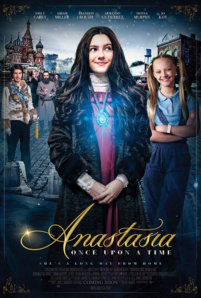 Anastasia Once Upon A Time