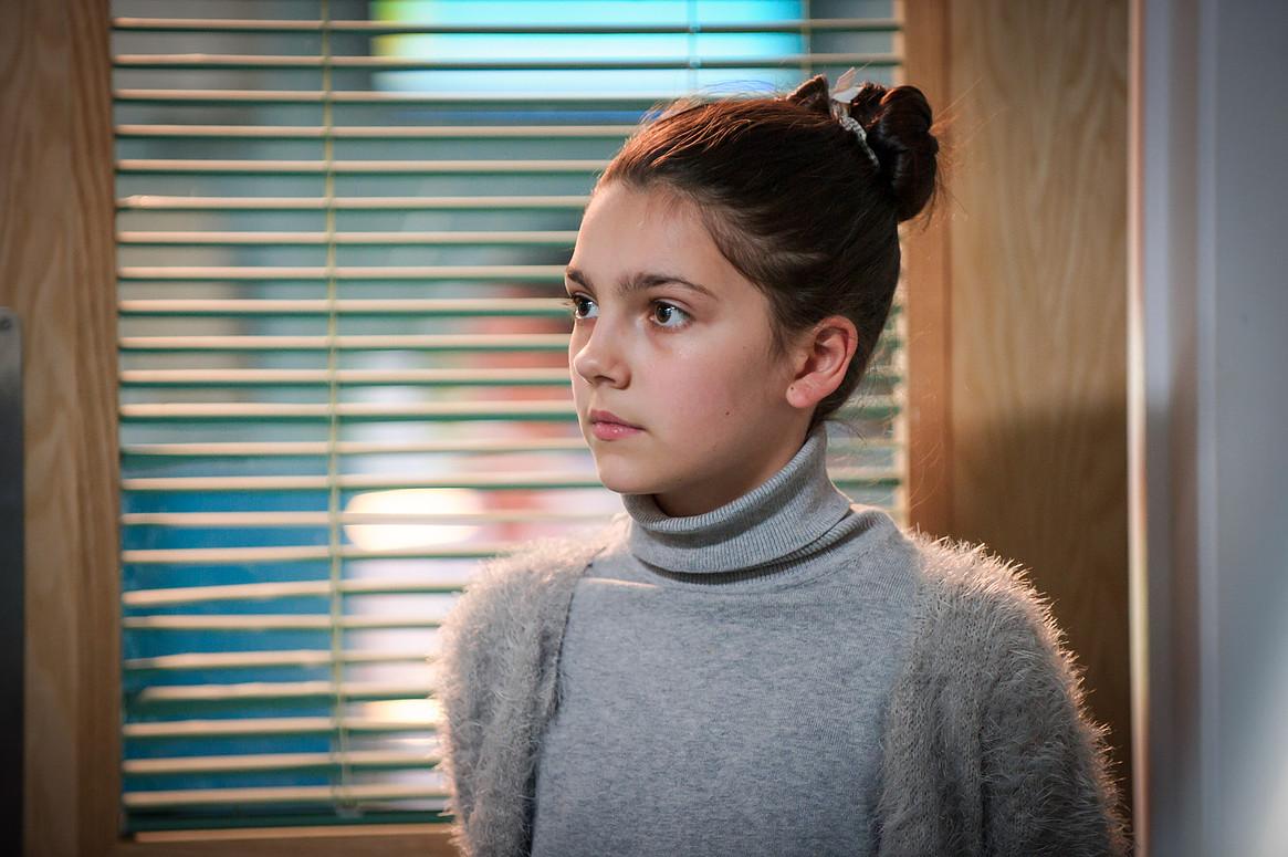 Emily Carey as Grace Beauchamp