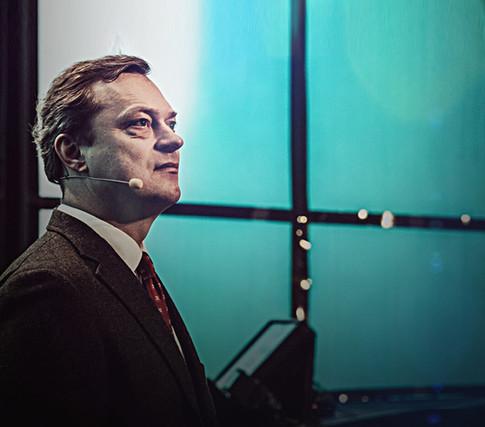 Prof. Dr. Kristian Reich