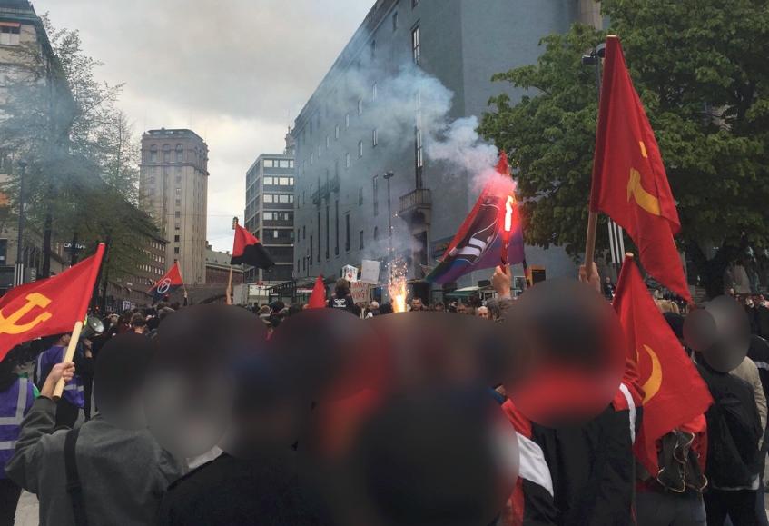 Strike Back Demo May 2019 1