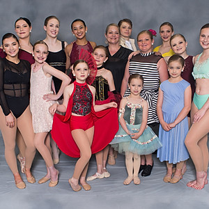 2019 Competition and Recital