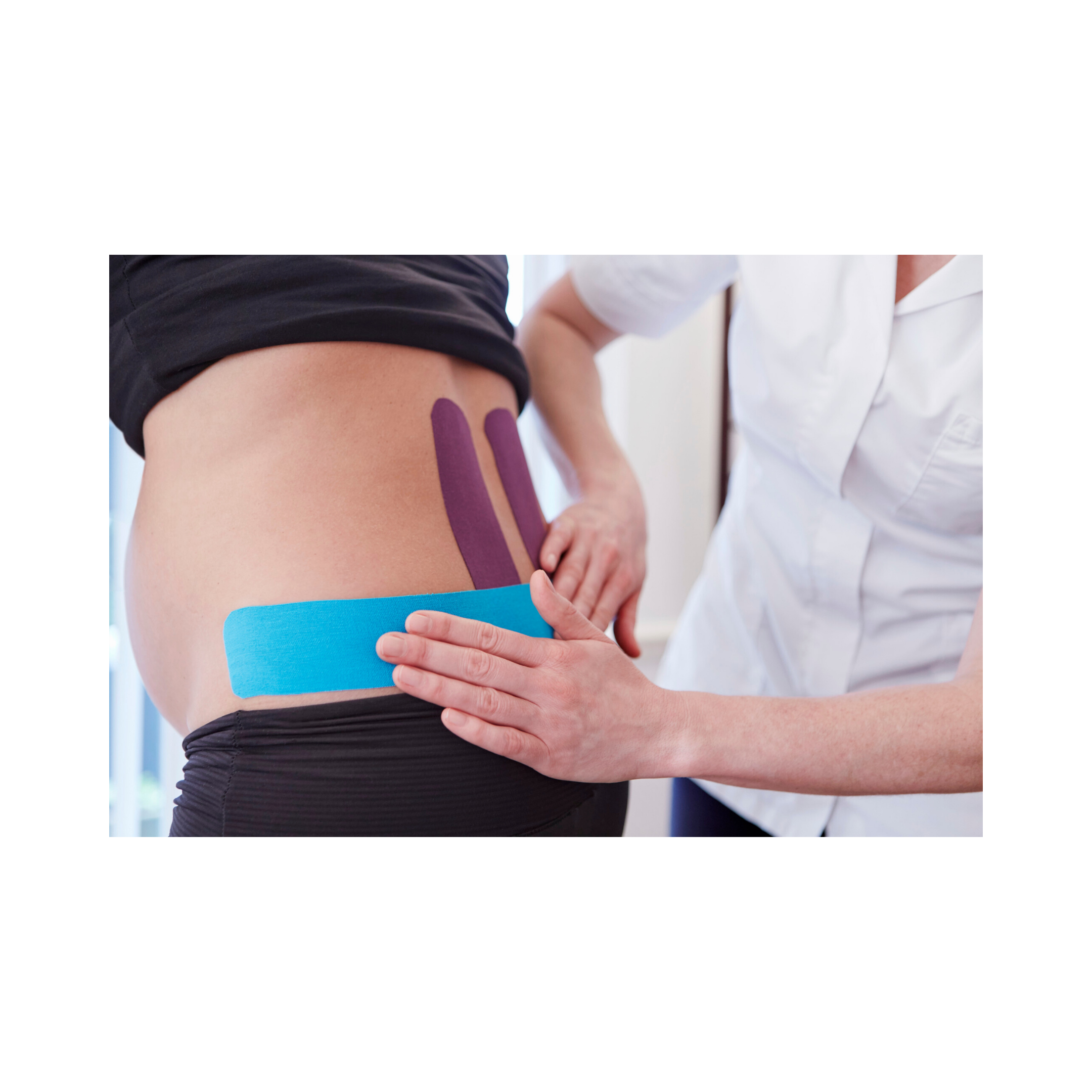 Ostéopathie douleur grossesse