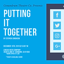 Putting It Together by Stephen Sondheim.
