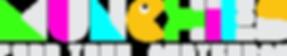 Munchies Logo On transparent BG white ve