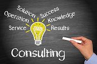Assessoria e consultoria para cooperativas