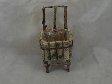 Pflanztopf Stuhl 1