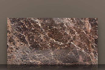 emperador gold polished marble slab