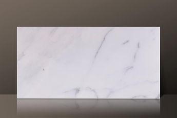 Calacatta Statuario Polished Marble Tile