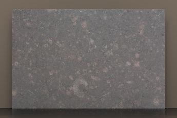 arrival grey honed limestone slab