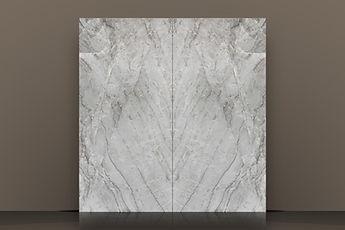 Vancouver Bookmatched Polished Quartzite Slab
