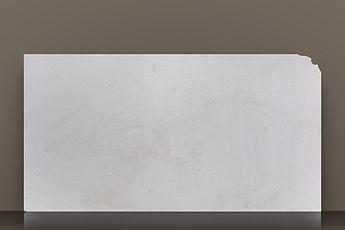 caliza marbella ivory honed limestone slab