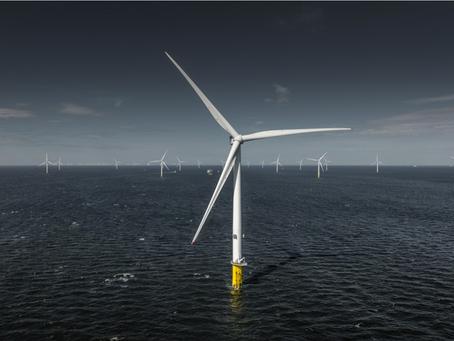 Vestas Wind Systems ESG Overview
