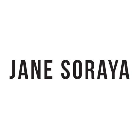 JANE SORAYA.jp