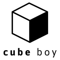 Cube boy.