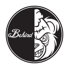 Behind Clothing