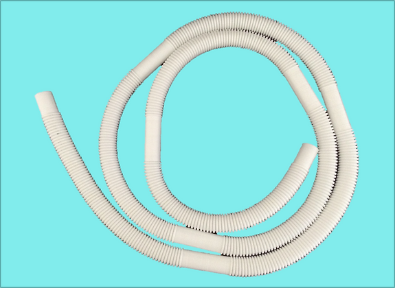SkimmerMotion - Replacement Hose- W