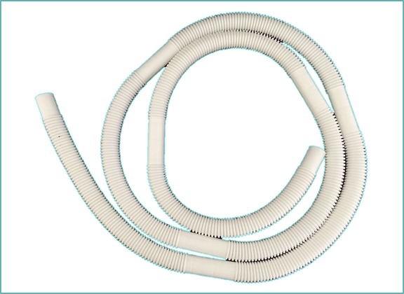 Replacement Hose with Ballast- W