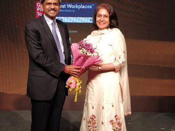 Economic Times Manufacturing Event