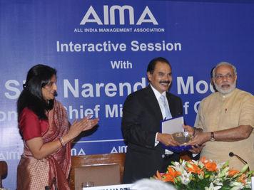 AIMA Ahmedabad