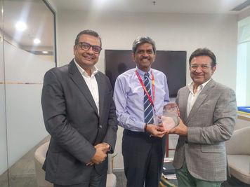 KPMG Horasis Award