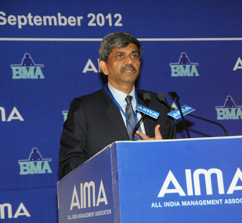 AIMA 2012 - 39th NMC