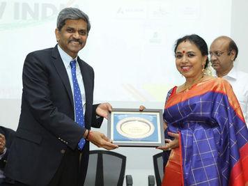 IIM Calcutta - Chennai Chapter
