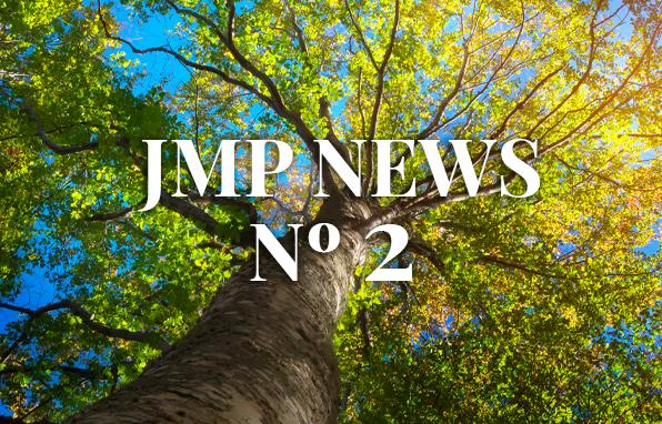 JMP NEWS Sua revista missionária nº 2