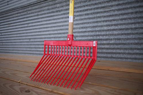 Stall Fork
