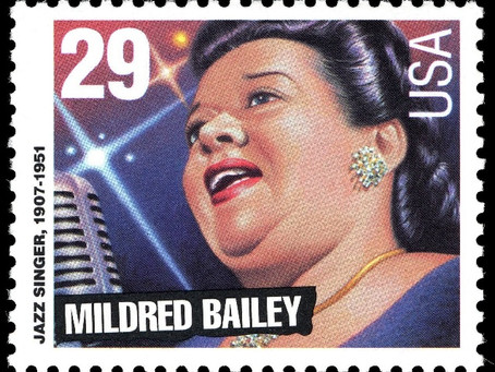 Indigenous Jazz Greats: The 'Queen Of Swing' & Native Jazz-Fusion
