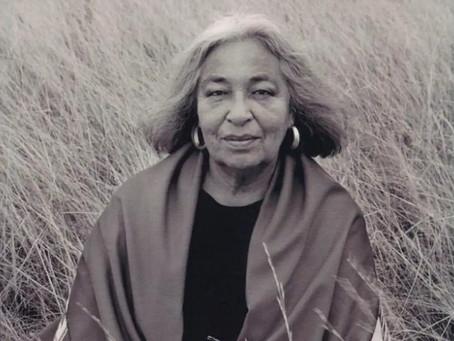 Compassionate Woman: Tawacin WasteWin (Patricia Locke)