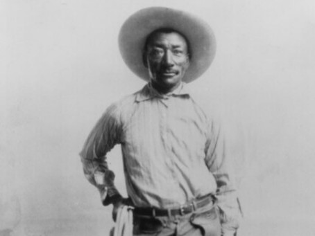 The Little-Known Black History Of The American West
