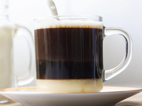 Making Ca Phe Sua Nong: Hot Vietnamese Milk Coffee